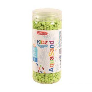 ZOLUX Kruus akvaariumi jaoks, 500ml, roheline