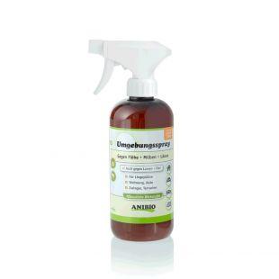ANIBIO Ungeziefer-Umgebungsspray спрей для отпугивания всех видов вредителей 500 мл