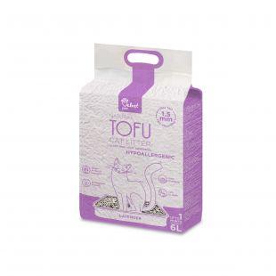 VELVET PAW kassiliiv allergilistele kassidele, lavendli ekstraktiga graanulid 1,5 mm