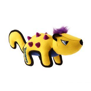 GIGWI Nõrimismõnguasi koertele, Duraspikes, eriti tugev, kollane