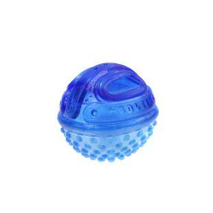 MISOKO&CO Mänguasi koertele, väike pall, sinine, 6 cm