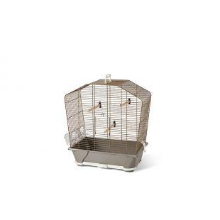 SAVIC клетка для птиц 45x25x48см