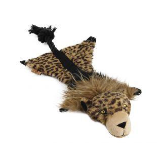 MISOKO&CO Игрушка для собак, леопард, 56x24 cm