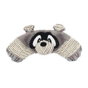 HIPPIE PET Игрушка для собак, Панда, 28x13 cm