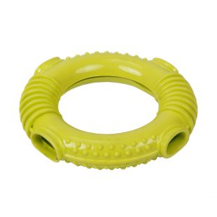 MISOKO&CO Игрушка для собак, жёлтая, 15.7x3 cm