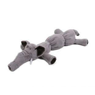 MISOKO&CO Игрушка для собак, слоник, 31x67 cm
