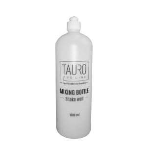 TAURO PRO LINE флакон для смешивания, 1000 мл