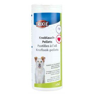 TRIXIE дополнительный корм для собак с чесноком 450 г