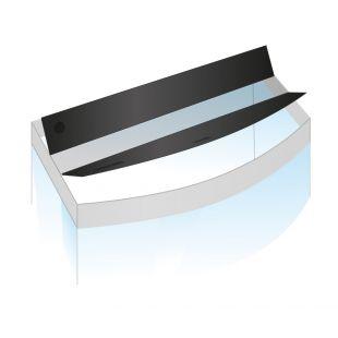 JUWEL Комплект изогнутой запасной крышки для аквариума Vision 450 II x 1