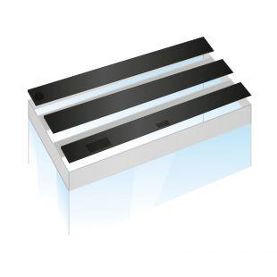 JUWEL Набор запасных клапанов для прямоугольных аквариумов IV 120/50 x 1
