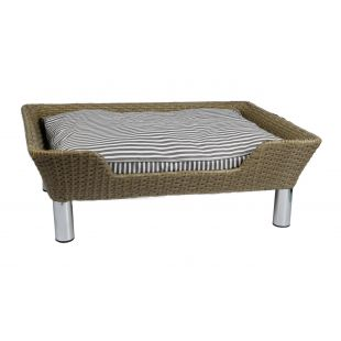 P.LOUNGE Magamisase loomale 60x50x27 cm, M 2021