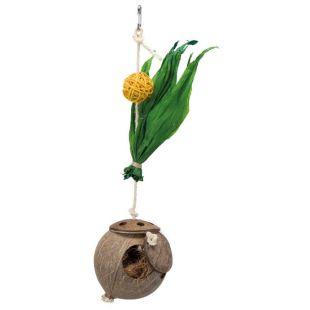 TRIXIE Подвесная игрушка для птиц, для лакомства 35 см