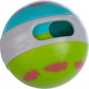 TRIXIE Игрушка для грызунов, шарик деликатесный 6 см