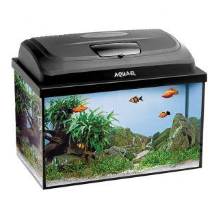 AQUAEL Akvaariumikomplekt Classic BOX 41x25x30 cm