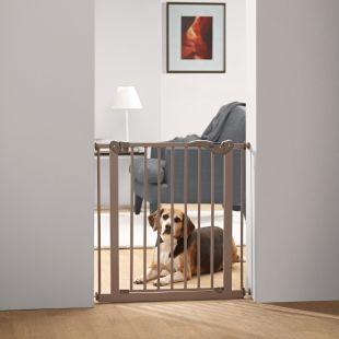 SAVIC Защитный барьер-калитка для собак 75 см