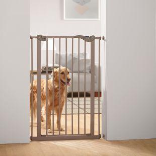 SAVIC Защитный барьер-калитка для собак 107 см