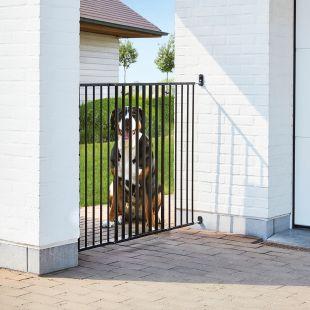 SAVIC Регулируемая перегородка для собак мин. 84 / макс. 154 x 95 см