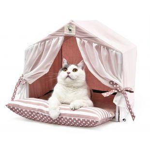 P.LOUNGE Лежак для кошек 45x40 cm