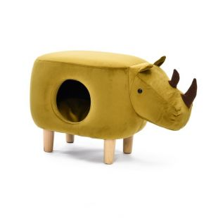 P.LOUNGE Лежак для домашних животных 64x33x38 см