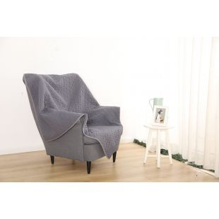 P.LOUNGE защита дивана водонепроницаемая, M: 140x140 см