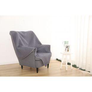 P.LOUNGE защита дивана водонепроницаемый, S: 70x70 см