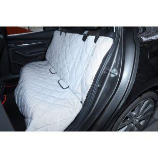 P.LOUNGE Защитная накидка для салона автомобиля водонепроницаемая, 124,5x142 см