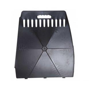 TRIXIE Перегородка для контейнера-переноски для животных черная, 52 Ч 62 Ч 2 см