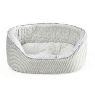 P.LOUNGE охлаждающая кровать для домашних животных S: 37 x 27 см