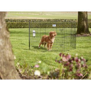SAVIC Защитный забор для собак 91 см 91 см