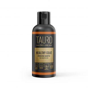 TAURO PRO LINE Healthy Coat hydrating Shampoo, шампунь для собак и кошек 50 мл