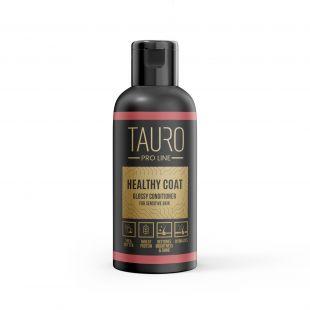 TAURO PRO LINE Healthy Coat glossy conditioner, palsam koertele ja kassidele 50 ml