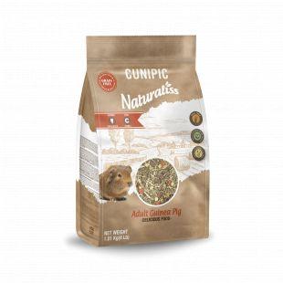 CUNIPIC Naturaliss корм для морских свинок 1,81 кг