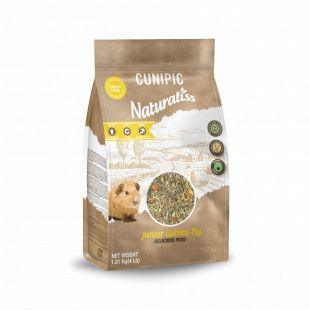 CUNIPIC Naturaliss noorte merisigade sööt 1,81 kg