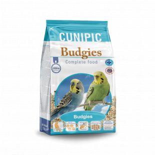 CUNIPIC Premium корм для волнистых попугаев 1 кг