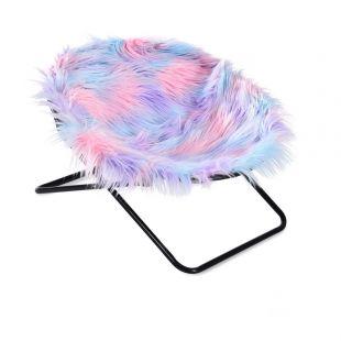 HIPPIE PET Кровать для щенков, разноцветная, разноцветная, 50x50x24 см