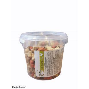 NATURE LIVING Печенье для собак, мишки Тедди 400 g