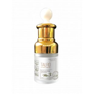 TAURO PRO LINE Balancing Elixir No. 3 50 ml x 2