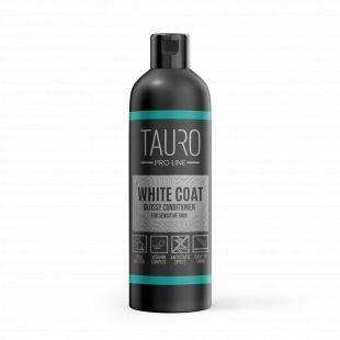 TAURO PRO LINE White Coat Smoothing balsam, palsam koertele ja kassidele 250 ml