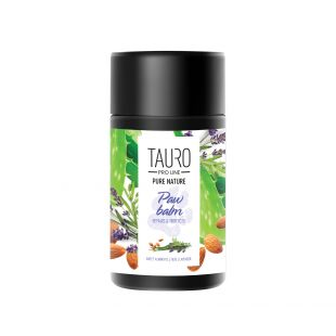 TAURO PRO LINE Pure Nature Paw Balm Heals & Protects määre 75 ml