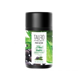 TAURO PRO LINE Pure Nature Paw Balm Nourishes&Restores 75 ml