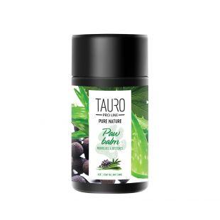 TAURO PRO LINE Pure Nature Paw Balm Nourishes & Restores määre 75 ml