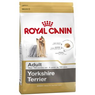 ROYAL CANIN Kuivtoit koertele Mini Yorkshire Adult 1,5 kg