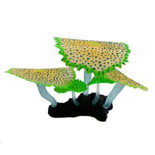 HONGQIANG Akvaariumitaim 17x10 cm