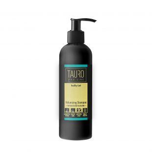 TAURO PRO LINE Healthy Coat volumizing shampoo шампунь для собак и кошек 250 мл